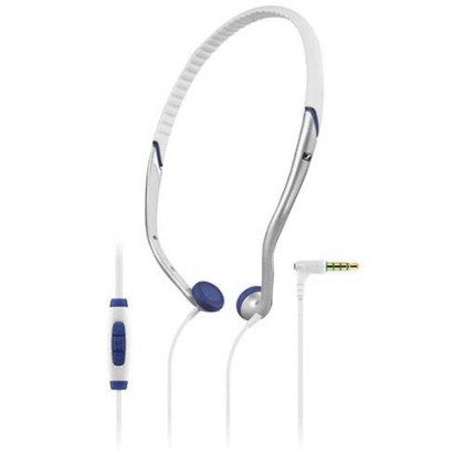 Sennheiser PX 685i Sports Headset with Inline Remote/Mic for iOS Devices