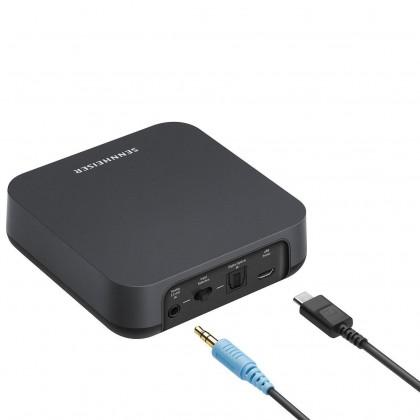 Sennheiser BT T100 Bluetooth Audio Transmitter