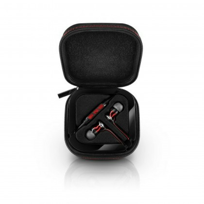 Sennheiser MOMENTUM In-Ear Earphones with Integrated Mic & Remote for Android Devices (M2 IEG)