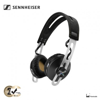Sennheiser MOMENTUM On-Ear 2.0 G Wired Headphones with Mic for Android Devices ( M2 OEG Black)