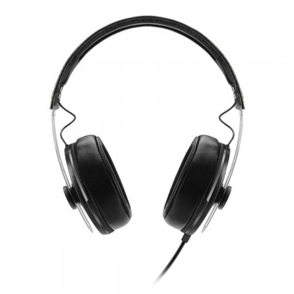 Sennheiser MOMENTUM 2.0 Over Ear Stereo Headphones for iOS Devices (Black)