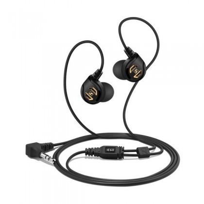 Sennheiser IE 60 - Noise Cancelling Earphones Hifi Stereo