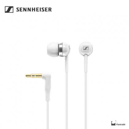 Sennheiser CX100 In-Ear Earphones Black / White