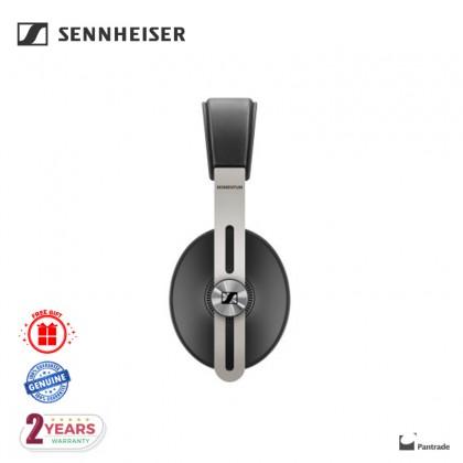 [PRE-ORDER] Sennheiser MOMENTUM 3 Noise-Canceling Wireless Over-Ear Headphones (Black)