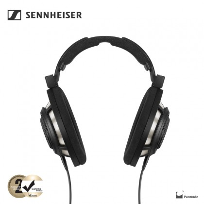 Sennheiser HD800s High Resolution Over-Ear Headphones