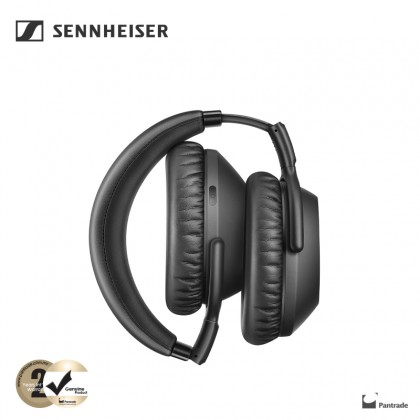 Sennheiser PXC 550-II Wireless Travel Headphone