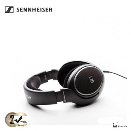 Sennheiser HD 558 high-end open circumaural headphones