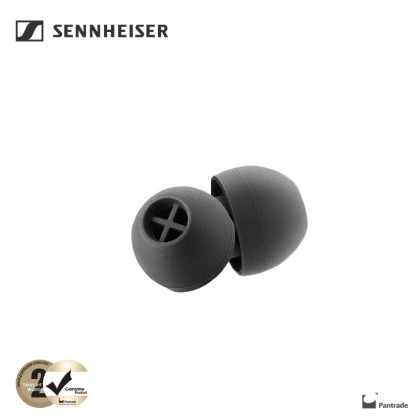 Sennheiser Momentum True Wireless ear adapters, 5 pairs