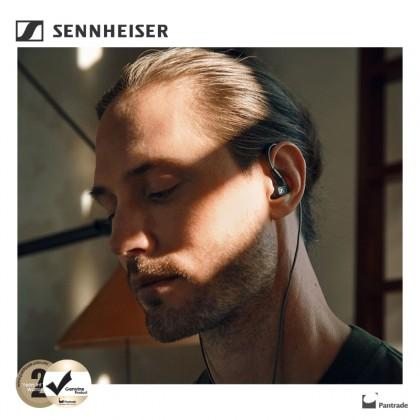 Sennheiser IE300 In-Ear High-Fidelity Headphones