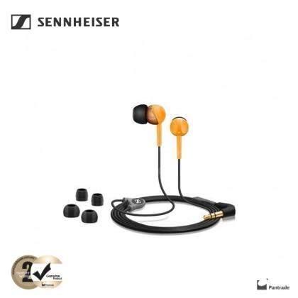 Sennheiser CX 215 In-ear Stereo Headphones