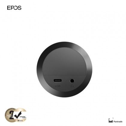 EPOS B20 four-pattern USB streaming microphone ( Pre-order )
