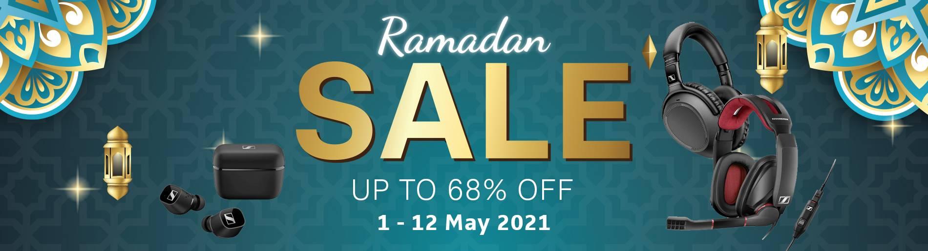 Ramadan Sales